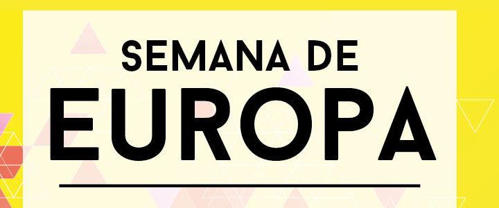 Visitas guiadas en la Semana de Europa de Zaragoza