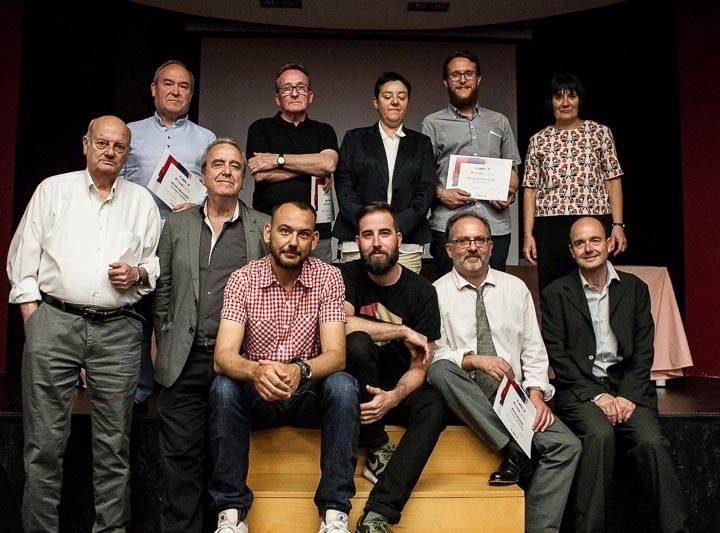 Festival Asalto, premiado por la Asociación Aragonesa de Críticos de Arte