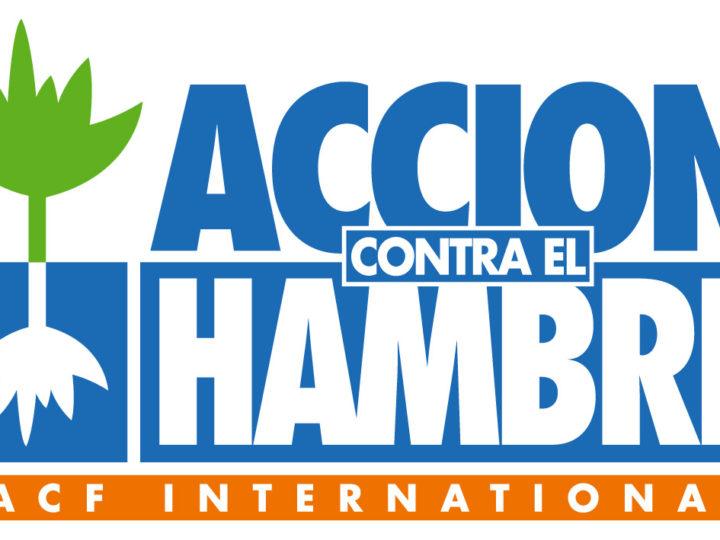 Cooperación con Acción Contra el Hambre