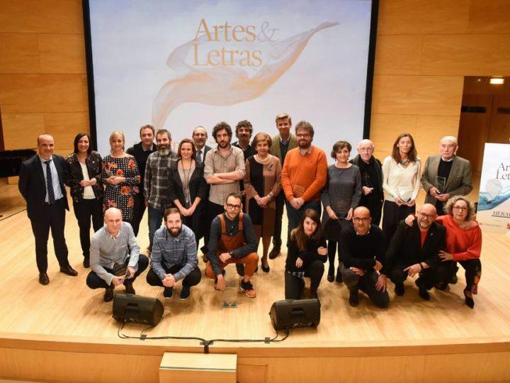 Festival Asalto recibe el premio Artes & Letras