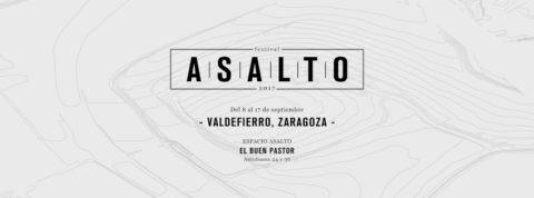 Festival Asalto 2017